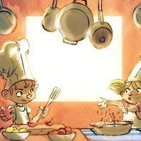 cocinando :)