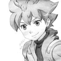 Mobile Suit Gundam Age Flit Asuno