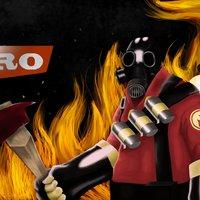 Pyro, Team Fortress 2