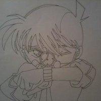 Conan Edowaga (Serie: Detective Conan)