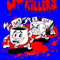 the sugar killers