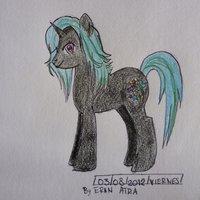 Yo en Unicornio- My little pony frienshp is magic