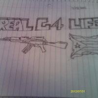 REAL G4 LIFE