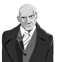 Boceto de personaje 2