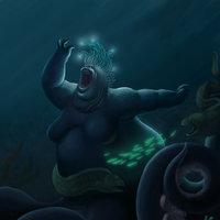 La bruja del mar