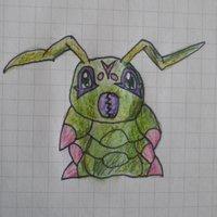Wormmon (Digimon Adventure 02)