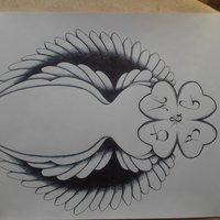 boceto tatuaje
