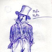Mista Hatto