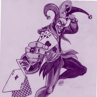 Joker / Bufón