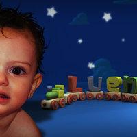 Poster Luena