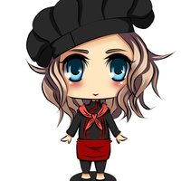 Chibi Cannelle