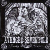 Portada de Disco de Avenged Sevenfold: