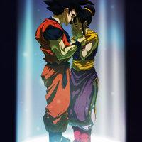 Goku y Chiuchi
