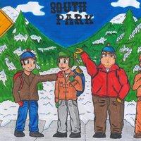 South park (versiòn manga)