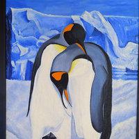 Pingüinos Reales
