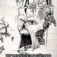 La cabeza del mundo