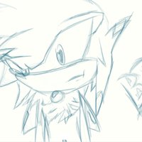 BlakeTheHedgehog :D
