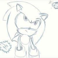 sonic el erizo o sonic the hedgehog