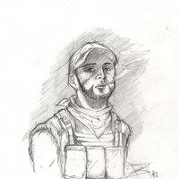 Mercenario 1