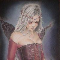 Angel of Death  de Victoria Frances