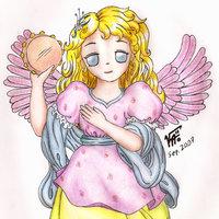Angel para Aruma