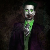 Fan art...Joker