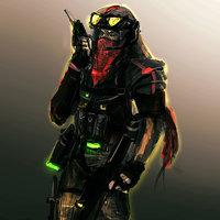 Legionario tropa principal de la... legión :P