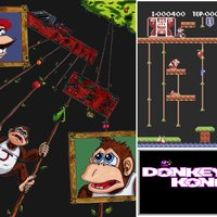 Donkey Kong Jr.