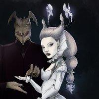 El Sacerdote y la Duquesa (Color)