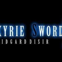 Valkyrie Sword logo
