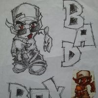 Bad Boy (MHR)