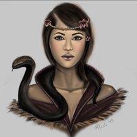 La princesa Salvaje
