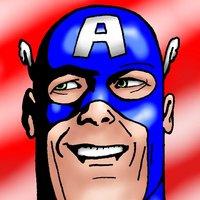 Capitão America (revisited)