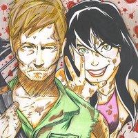 Daryl Dixon De The Walking Dead