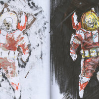 El Astronauta Fantasma