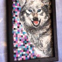 entre lobos