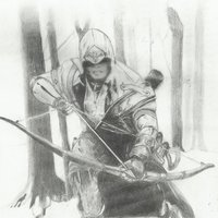 Connor Kenway- AC3