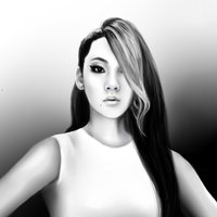 Lee Chae Rin (CL)