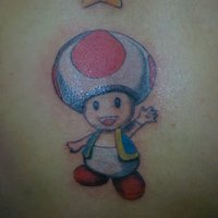 Hongo Mario Bros