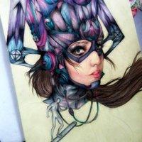 Miss Galactus