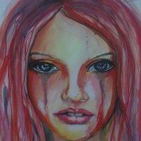 Fan Art - Olga Noes