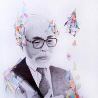 La potencia de lo espectacular (Retrato de Hayao Miyazaki)