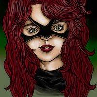 Super Heroine [Colored Version]