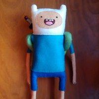 Cómo hacer un muñeco de Finn el Humano