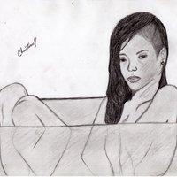 Rihanna *-*