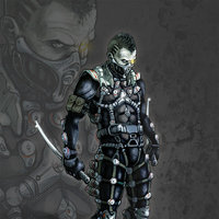 Shade, el ninja asesino