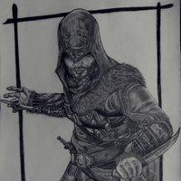 assassins creed (ezio)