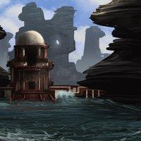 Templo Agua