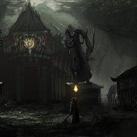 Templo Bosque