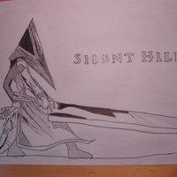 Cabeza piramidal (Silent Hill)